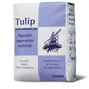 Tulip Alginate