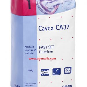 Cavex Alginate CA37