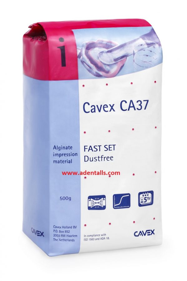 Cavex Alginate