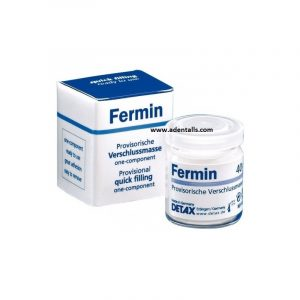 Temporary Filling Fermin