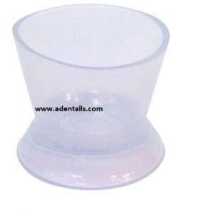 SILICONE CUP MEDIUM
