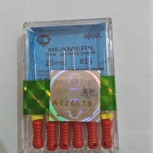 REAMERS 25 MM JAPAN