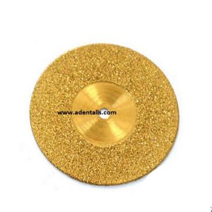 GOLDEN DIAMOND DISC