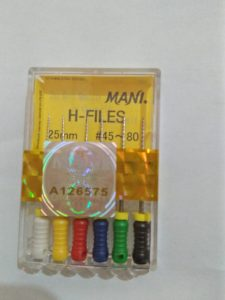 H Files