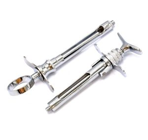Dental Cartridge Syringe