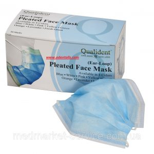 FACE MASKS QUALIDENT