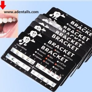 BRACKET SET METAK