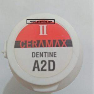 PORCELAIN CeraMax 50 mg