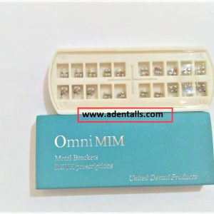 BRACKET SET METAL OMNI
