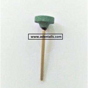 GREEN STONE WHEEL