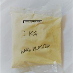 HARD PLASTER