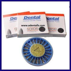 Dental Screw Posts