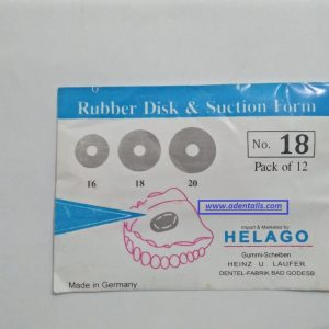 SUCTION RUBBER