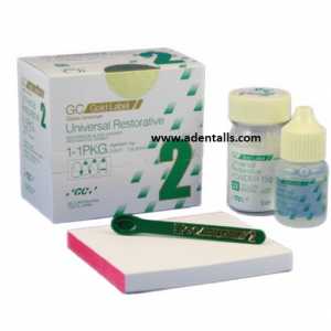 G C 2 GLASS IONOMER
