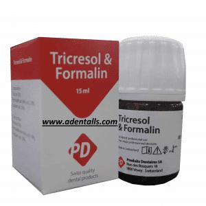 Tricresol & Formalin