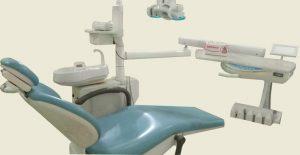 Dental Unit For Sale