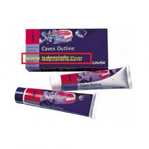 Cavex Outline Impression