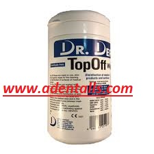 Wipes Top Off Wipes DR. Deppe