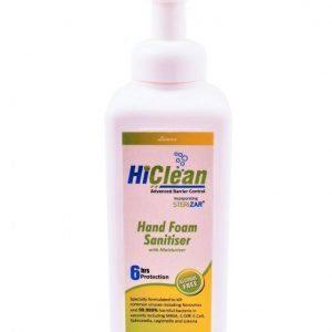 Hi Clean Hand Foam Sanitiser