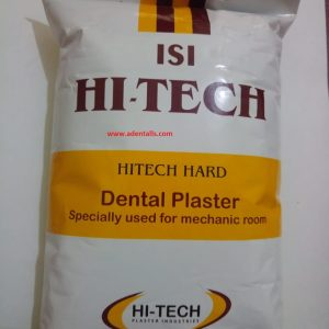 HI.TECH HARD PLASTER