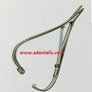 Mathieu Plier orthodontic plier