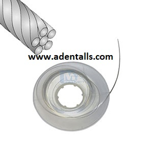 Co-axial Wire