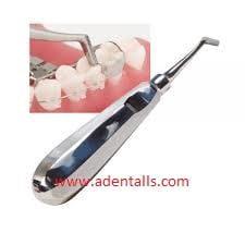 Orthodontics Band Pusher