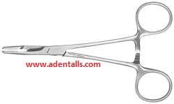 Needle Holder Scissors