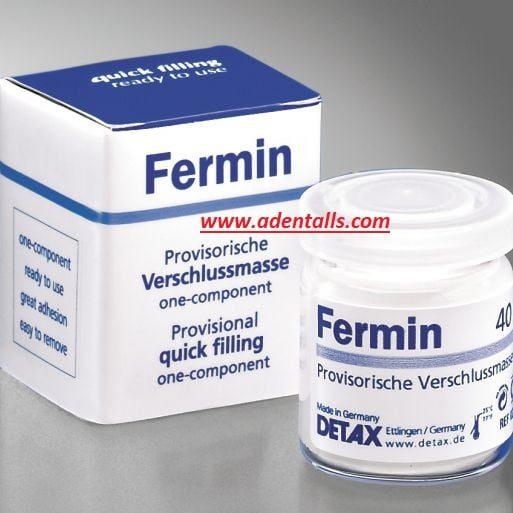 Temporary Filling Fermin