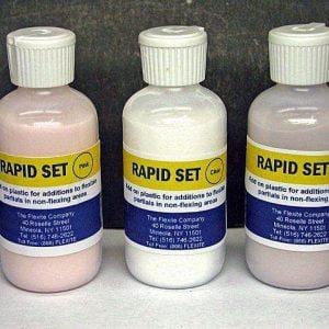 Acrylic Rapid Set (Flexite – USA)