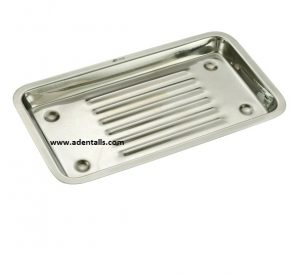 SCALER TRAY SMALL