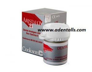 Aristaloy 21 Amalgam Alloy