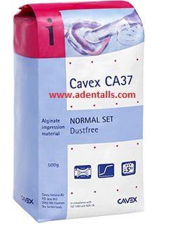 Cavex Alginate CA37