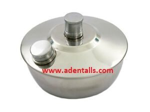 Sprite Lamp Steel