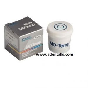 MD Temporary Filling material
