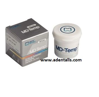 Meta MD Temporary Filling material