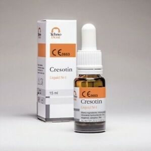 CRESOTIN 1 PAIN RELIEF