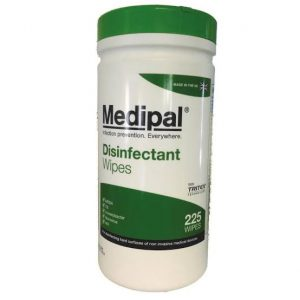 Medipal Disinfectant Wipes
