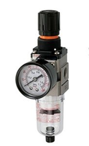 AIR FILTER PRESSURE REGULATORS