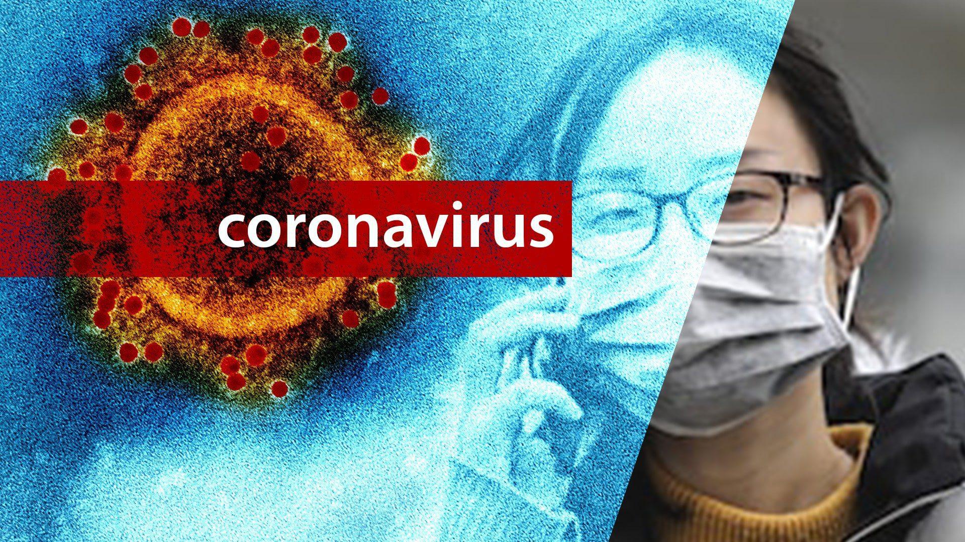 Trattamento e precauzioni del coronavirus