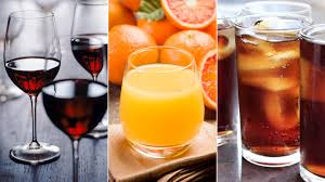 Effects of Wine, Tea, and Milk on Teeth and Overall Oral Health