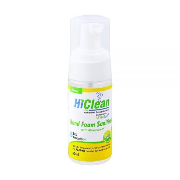 Hand Foam Sanitizer 50ml