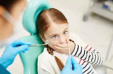 Patients Dental Anxiety